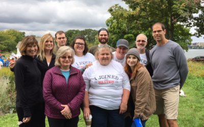 NAMIwalks & Mental Illness Awareness Week