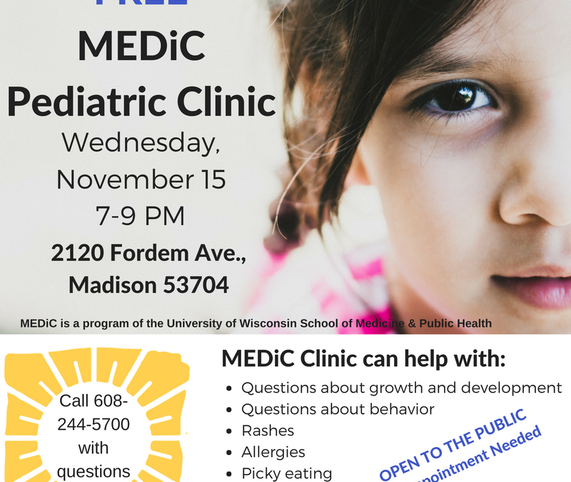 MEDiC Pediatric Clinic
