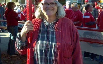 Meg Miller Day at RISE Brat Stand- 11/11/17