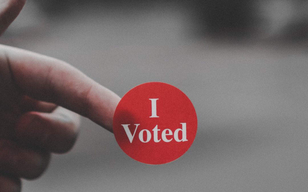 Go Vote! Your Essential Guide to the Election